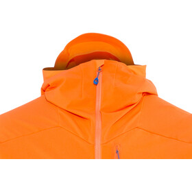 Mammut Eisfeld Light - Veste Homme - orange